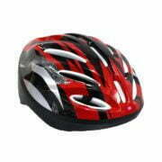 28703 – Helmets SG125 Adults Red – 2