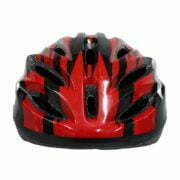 28704 – Helmets SG126 Adults Red – 3