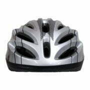 28704 – Helmets SG126 Adults Silver – 3