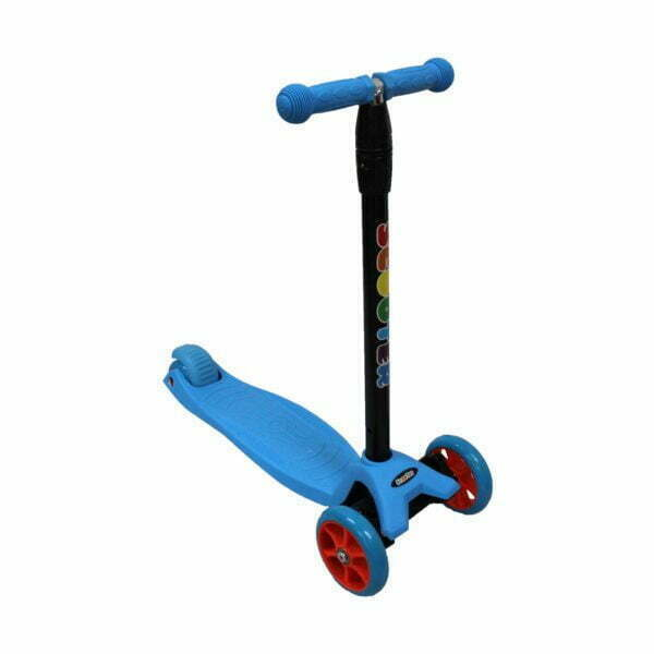 28710 – Scooter SG90 #WX-958 Blue – 1