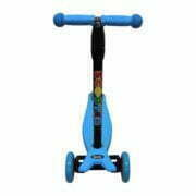 28710 – Scooter SG90 #WX-958 Blue – 3