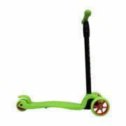 28710 – Scooter SG90 #WX-958 Green – 2