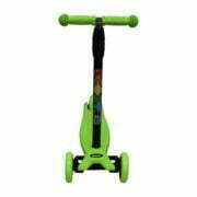 28710 – Scooter SG90 #WX-958 Green – 3