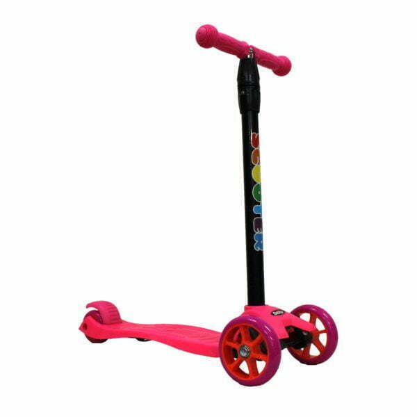 28710 – Scooter SG90 #WX-958 Pink – 1
