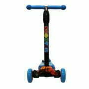 28711 – Scooter SG91 #WX-958-A Blue – 3