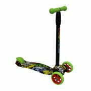 28711 – Scooter SG91 #WX-958-A Green – 1