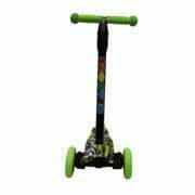 28711 – Scooter SG91 #WX-958-A Green – 2