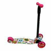 28711 – Scooter SG91 #WX-958-A Pink – 2