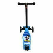 28712 – Scooter SG92 #WX-2706B Mickey Mouse – 3