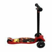 28712 – Scooter SG92 #WX-2706B Spiderman – 2