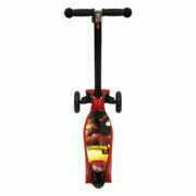 28712 – Scooter SG92 #WX-2706B Spiderman – 3
