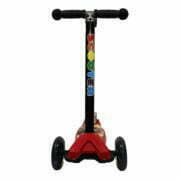 28712 – Scooter SG92 #WX-2706B Spiderman – 4