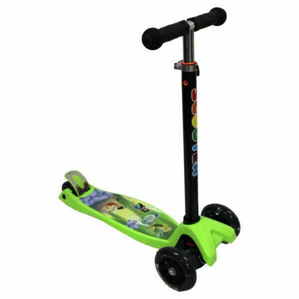28712 – Scooter SG92 #WX-2706B Tinkerbell – 1