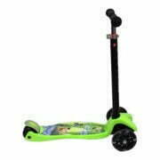 28712 – Scooter SG92 #WX-2706B Tinkerbell – 2