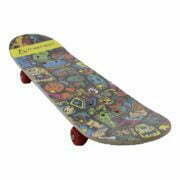 28713 – Skateboard Maple SG96 #608 Cartoon – 1