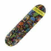 28713 – Skateboard Maple SG96 #608 Cartoon – 2