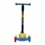 28714 – Scooter SG159 #900 Blue – 3