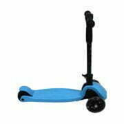 28715 – Scooter SG160 #1902 Blue – 2