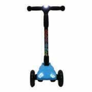28715 – Scooter SG160 #1902 Blue – 3