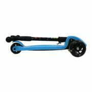 28715 – Scooter SG160 #1902 Blue – 4