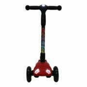28715 – Scooter SG160 #1902 Red – 3