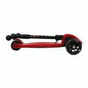 28715 – Scooter SG160 #1902 Red – 4