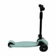 28715 – Scooter SG160 #1902 Teal – 2