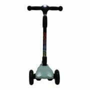 28715 – Scooter SG160 #1902 Teal – 3