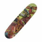 28716 – Skateboard 31in SG95 #503 Gorilla – 1