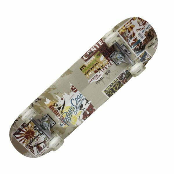 28716 – Skateboard 31in SG95 #503 Urban Zone – 3