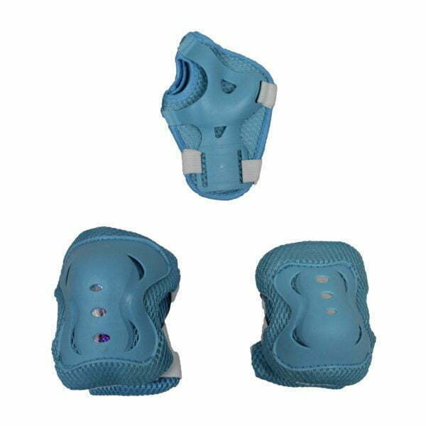 28717 – Knee.Elbow&Wrist P-Gear SG127 – Light Blue