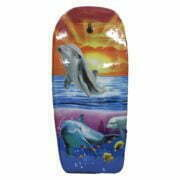 28721 – Surfboard SG107 #P41 41in – Sunset