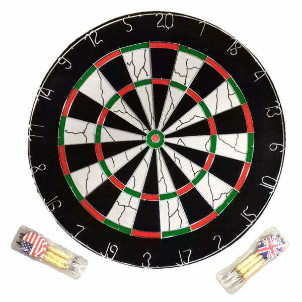 28734 – Dartboard with 6 Darts SG99 – 1