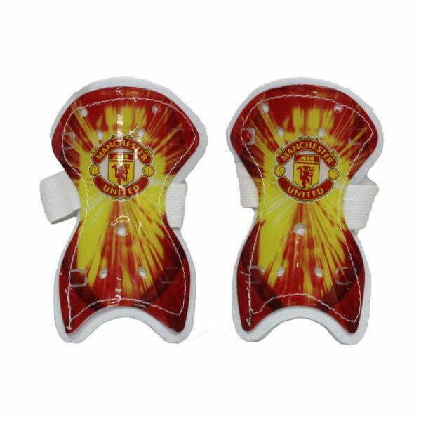SG118 Shin Guards Jnr – Manchester United