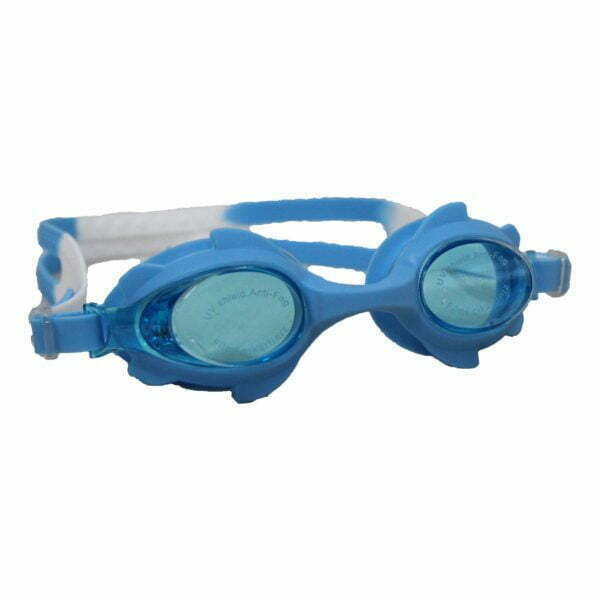 SG19 Goggles – Light Blue