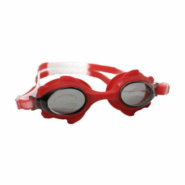 SG19 Goggles – Red