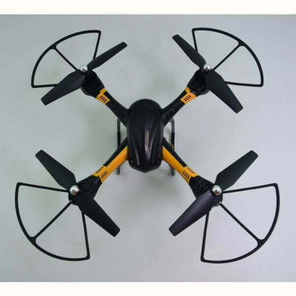 1379220001 – JH137922 RC Drone – 1