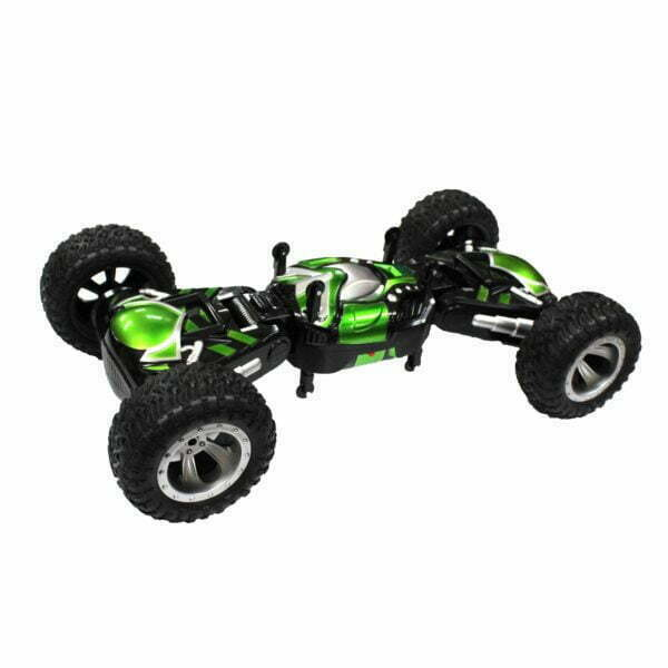 1477830000 – JH147783 Rc Telescopic Stunt Car – 1
