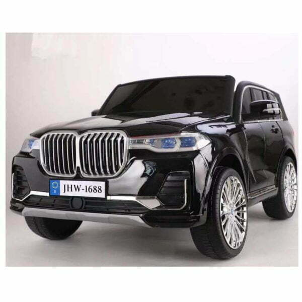 1688000000000 – JMBHW1688 SUV BMW – Black