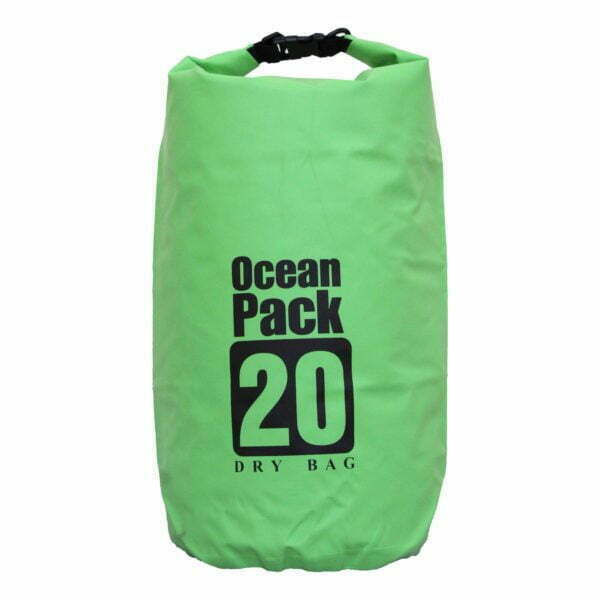 28220 – Hiking Bag SG-09 Water Proof Dry 20L