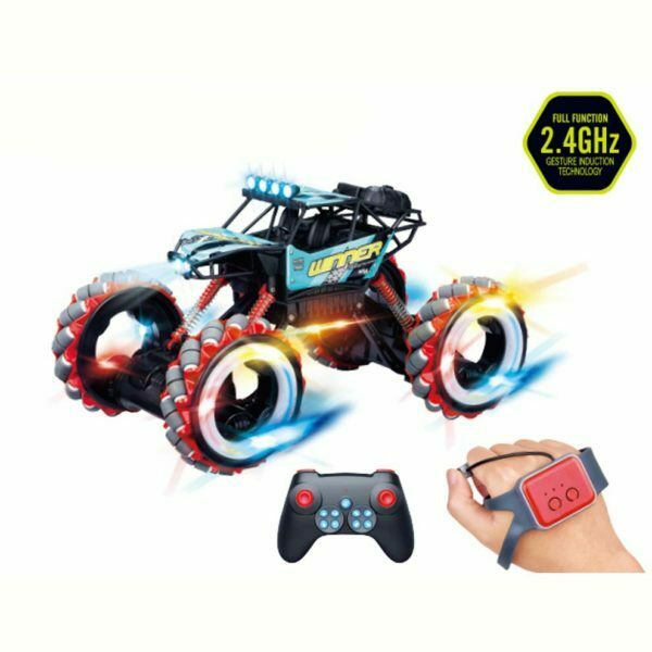 9814590000 – JH981459 RC Car Music & Light 1