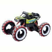 9814590000 – JH981459 RC Car Music & Light – Green 1