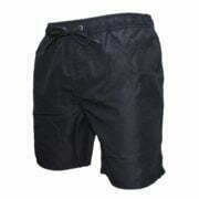 1901700000 – Swim Shorts 1901-7 Mn – Black 1