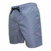 2011000011 – Swim Shorts 20KC-11 – Grey 1