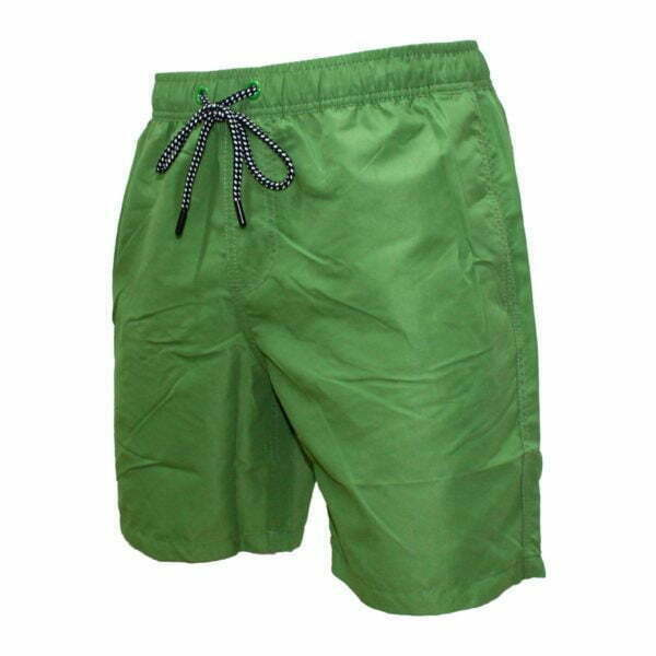 2017000017 – Swim Shorts 20KC-17 – Green 1