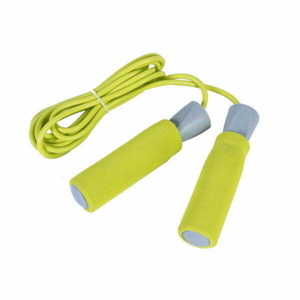 28185 – Jump Rope LS3118 with Foam Hdl