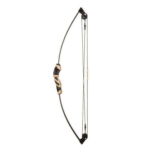 29023 – Wildhawk Mossy Oak Compound Bow (5-8) 1